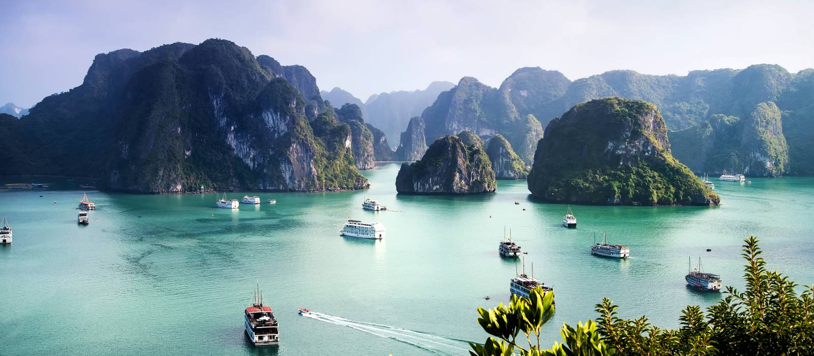 Vietnam – legendäre Landschaften und Kulturschätze Urlaub 1