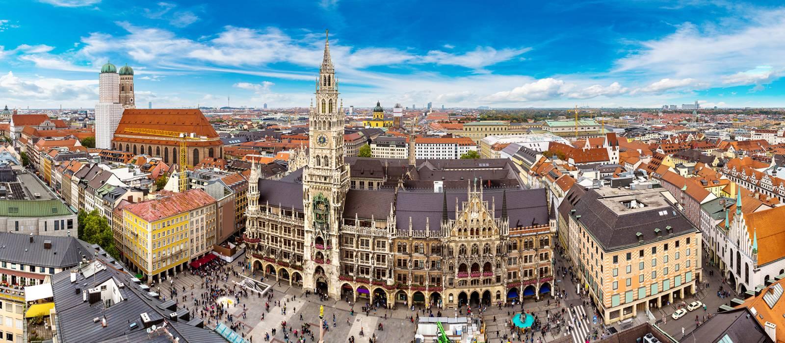 Unique Germany Tour Trip 1