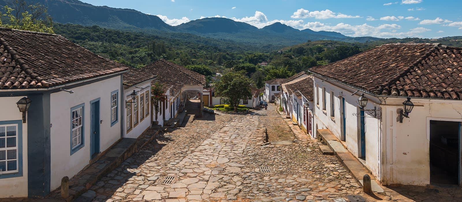 Brasilien – koloniales Flair und unberührte Inseln Urlaub 1