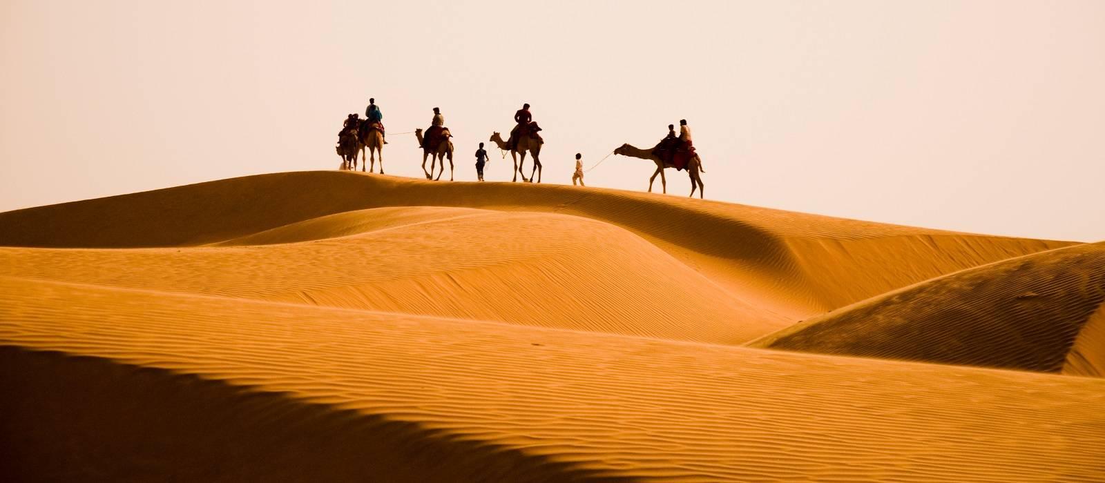 Secrets of Rajasthan Tour Trip 1