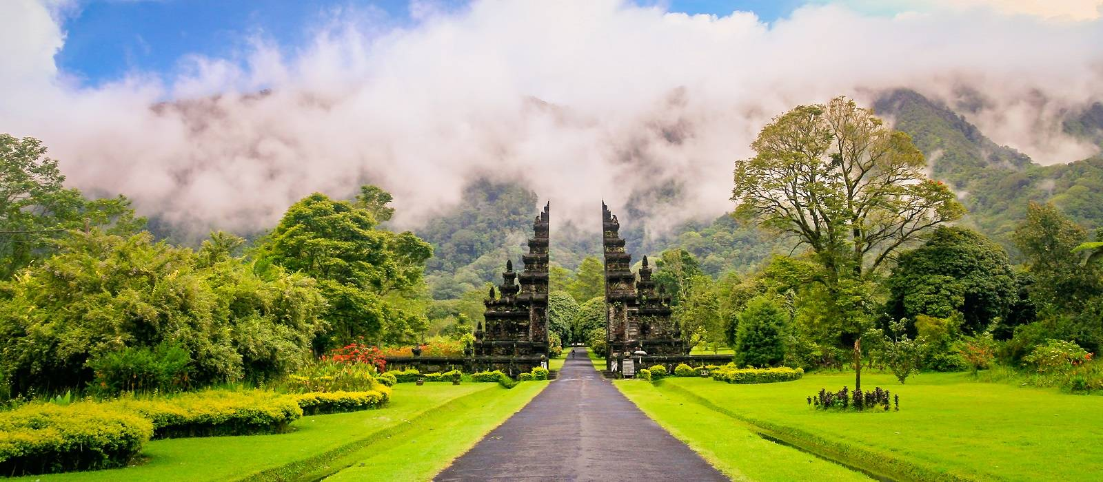 Best of Singapore and Bali Tour Trip 1