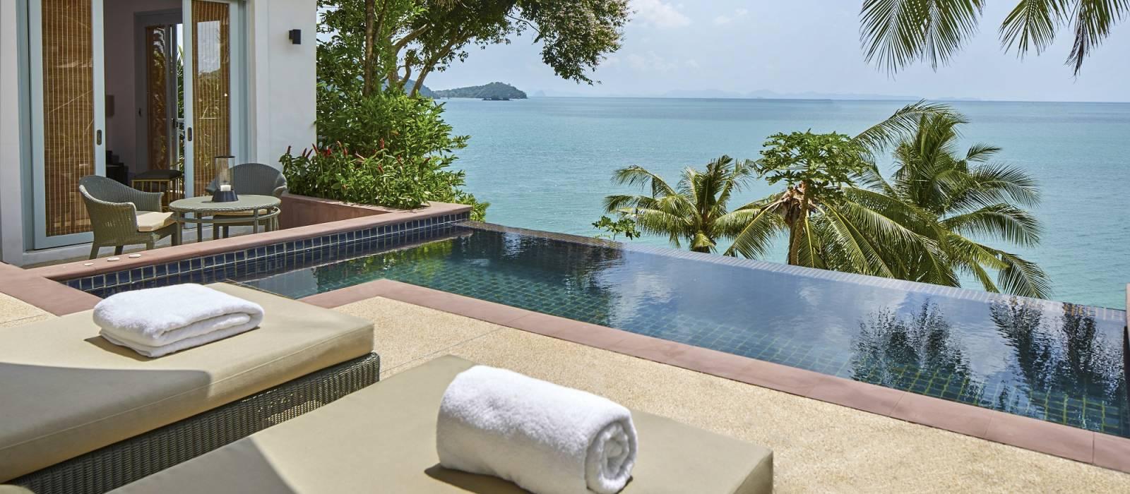 Thailand – Auszeit in Luxus-Spas Urlaub 1