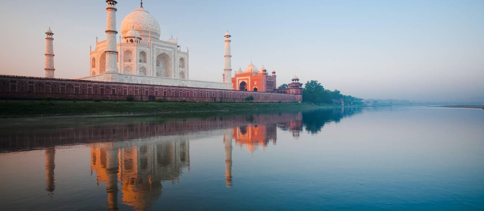 North India: Mysteries of Kumaon Tour Trip 1