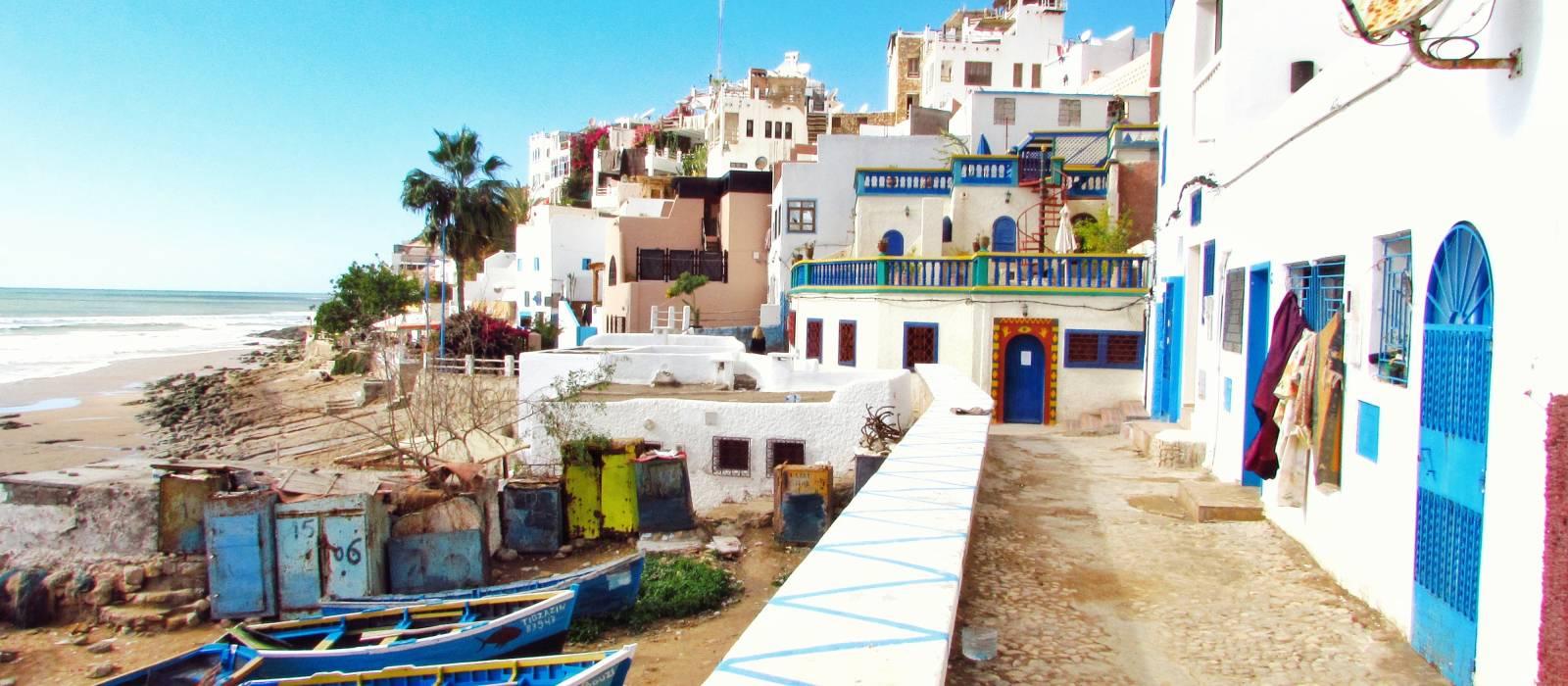 Südliches Marokko – Marrakesch und Atlantikküste Urlaub 1