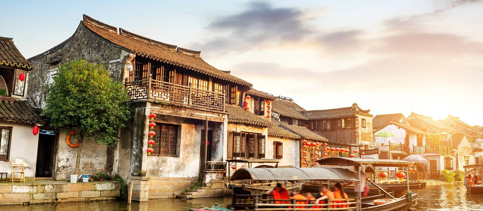 Essential China: From Beijing to Shanghai Tour Trip 1