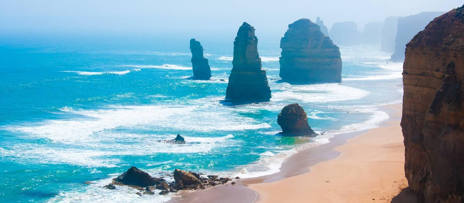 Road Trip: Highlights of Australia and Fiji Tour Trip 1