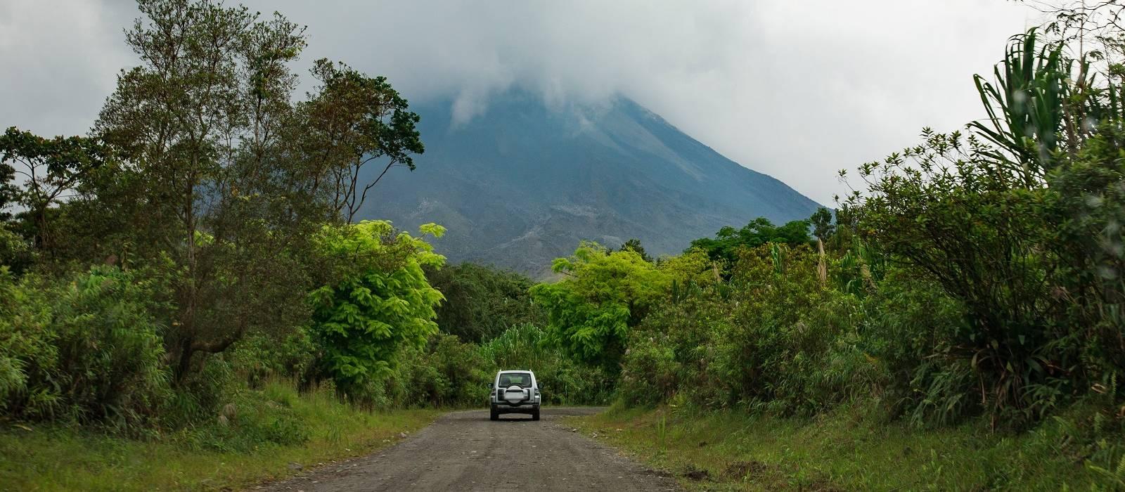 Costa Rica – Roadtrip abseits ausgetretener Pfade Urlaub 1