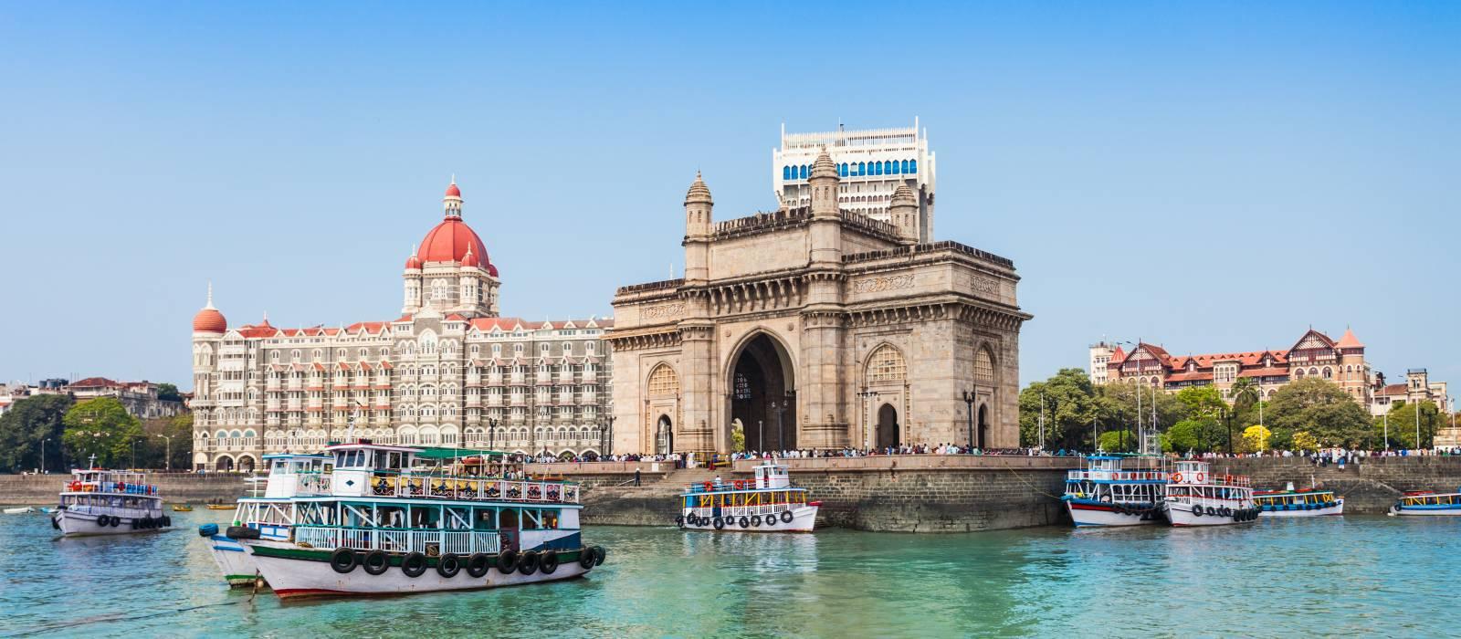 Zentralindien – Kultur und Tierwelt im Herzen des Subkontinents Urlaub 1