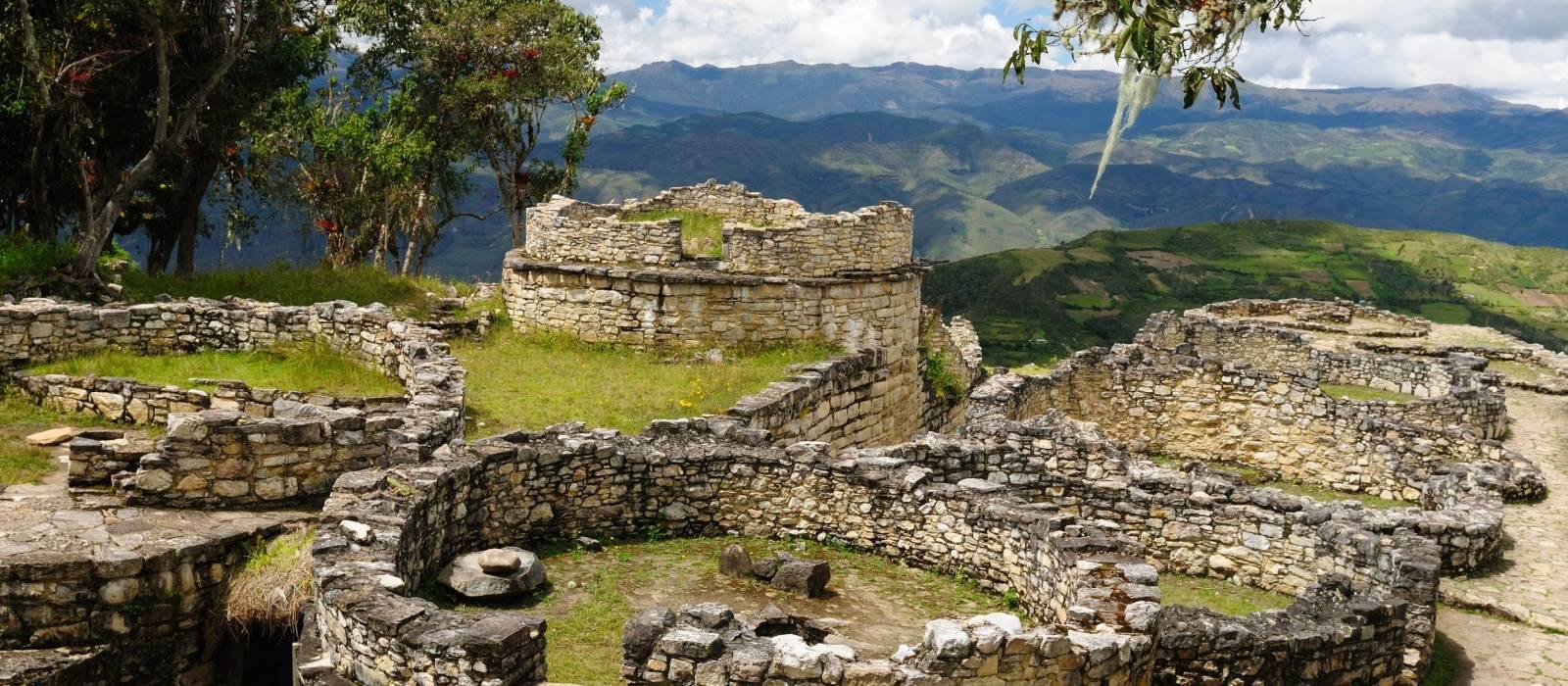 Peru – geheimnisvoller Norden Urlaub 1