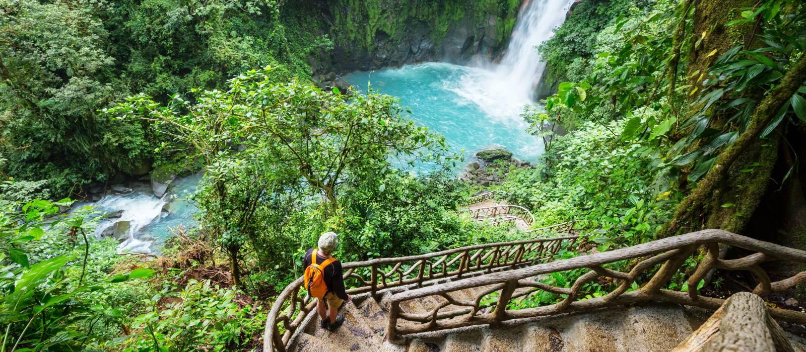 Klassisches Costa Rica – die Naturwunder von Arenal und Manuel Antonio Urlaub 1