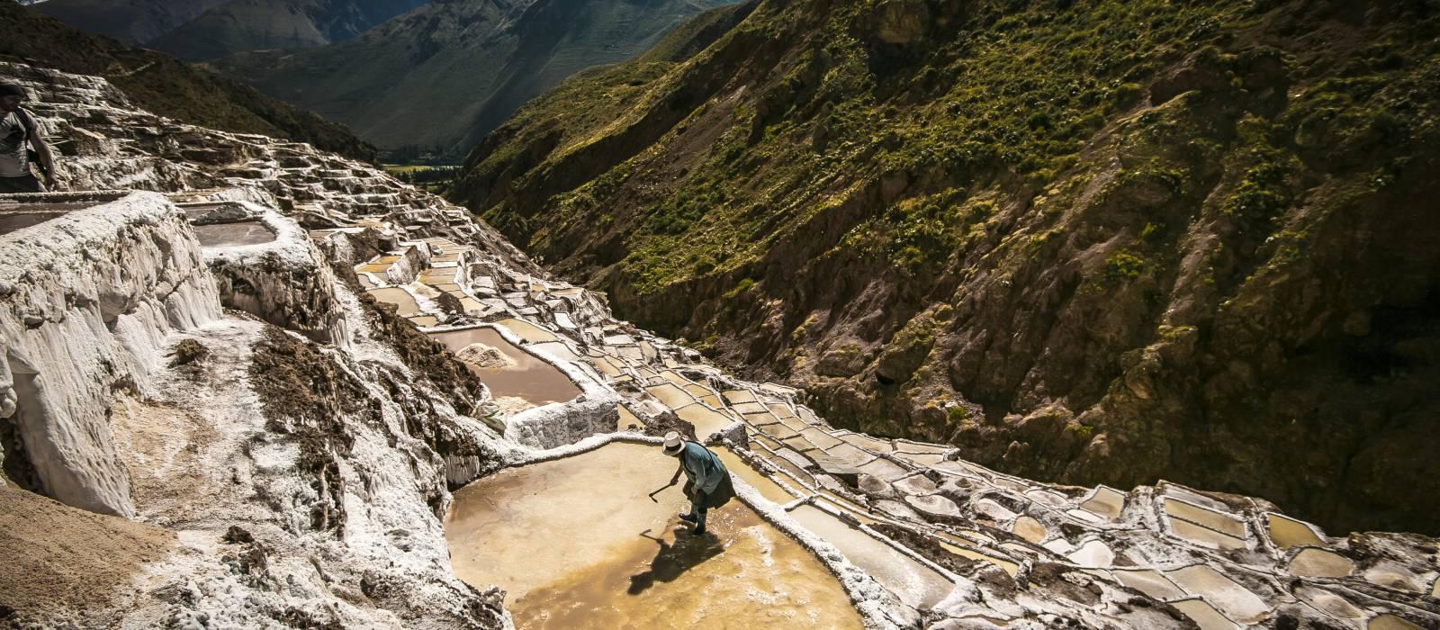 Peru – im Land der Inka Urlaub 1