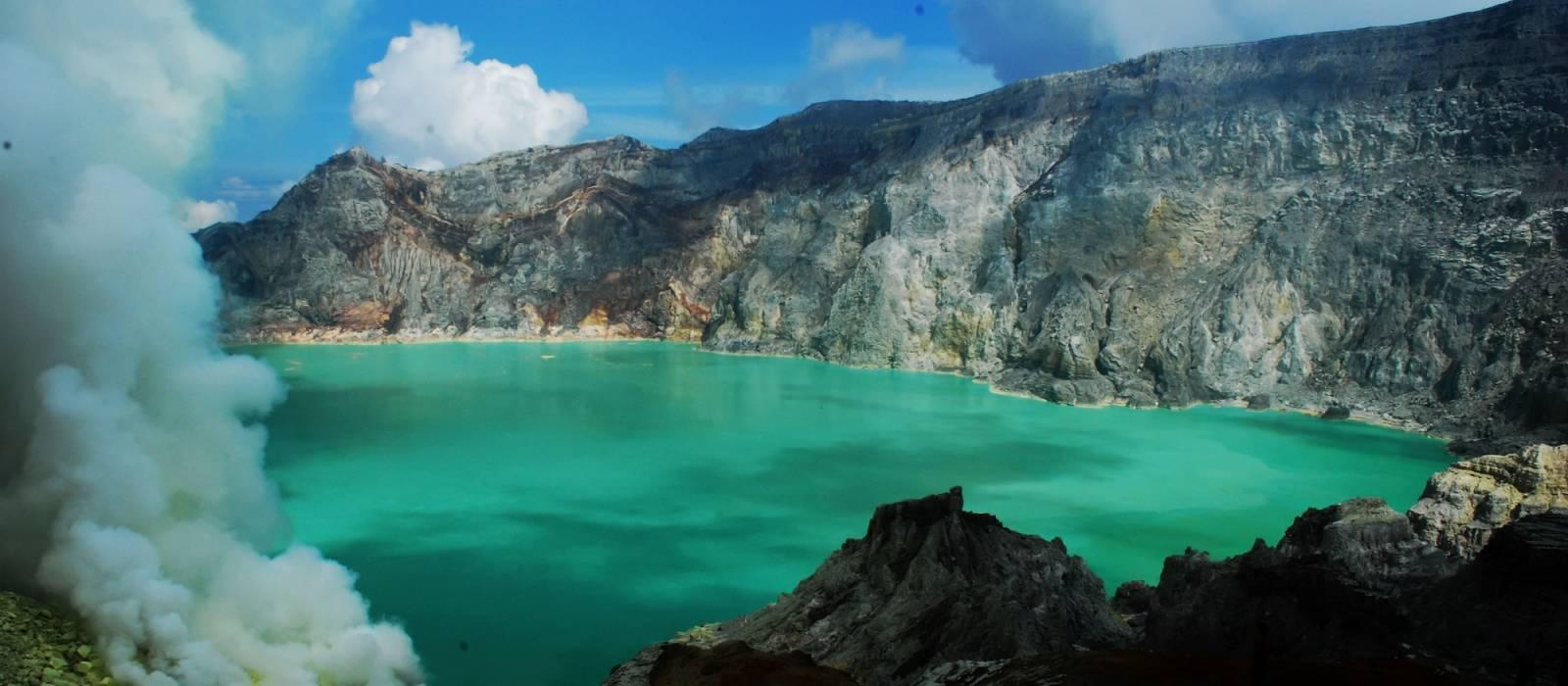 Java, Sulawesi und Bali – rauchende Vulkane und verträumte Dörfer Urlaub 1