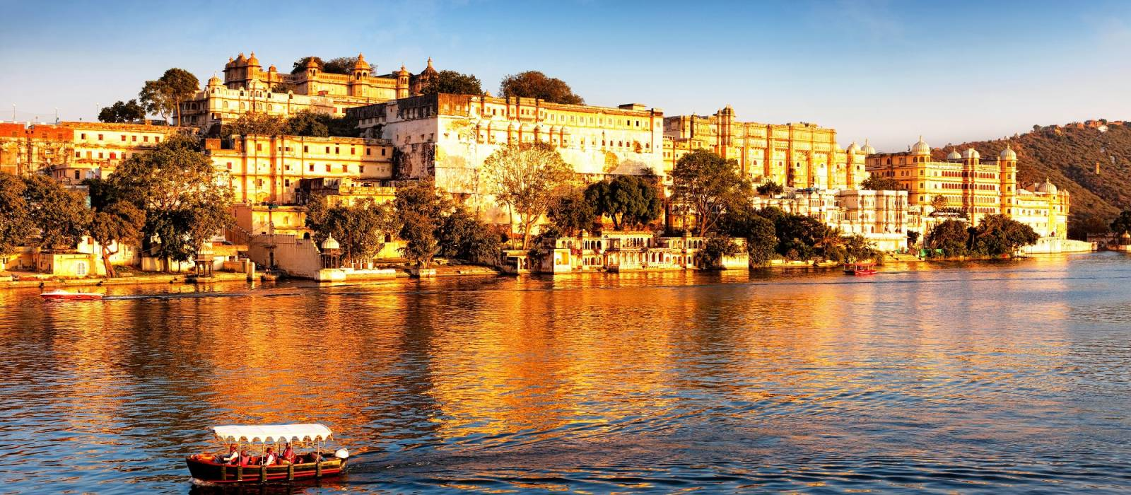 Sprituelles Nordindien – Goldener Tempel, Ganges und Varanasi Urlaub 1