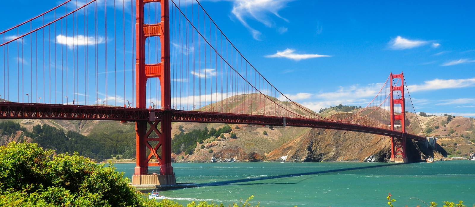 Road Trip: Northern California's Landscapes and Wine Tour Trip 1