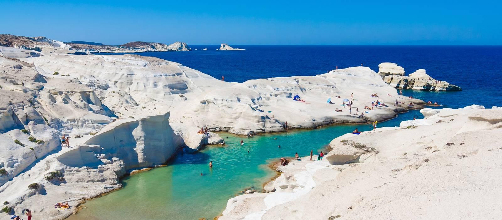 Greece: Luxury Honeymoon Tour Trip 1