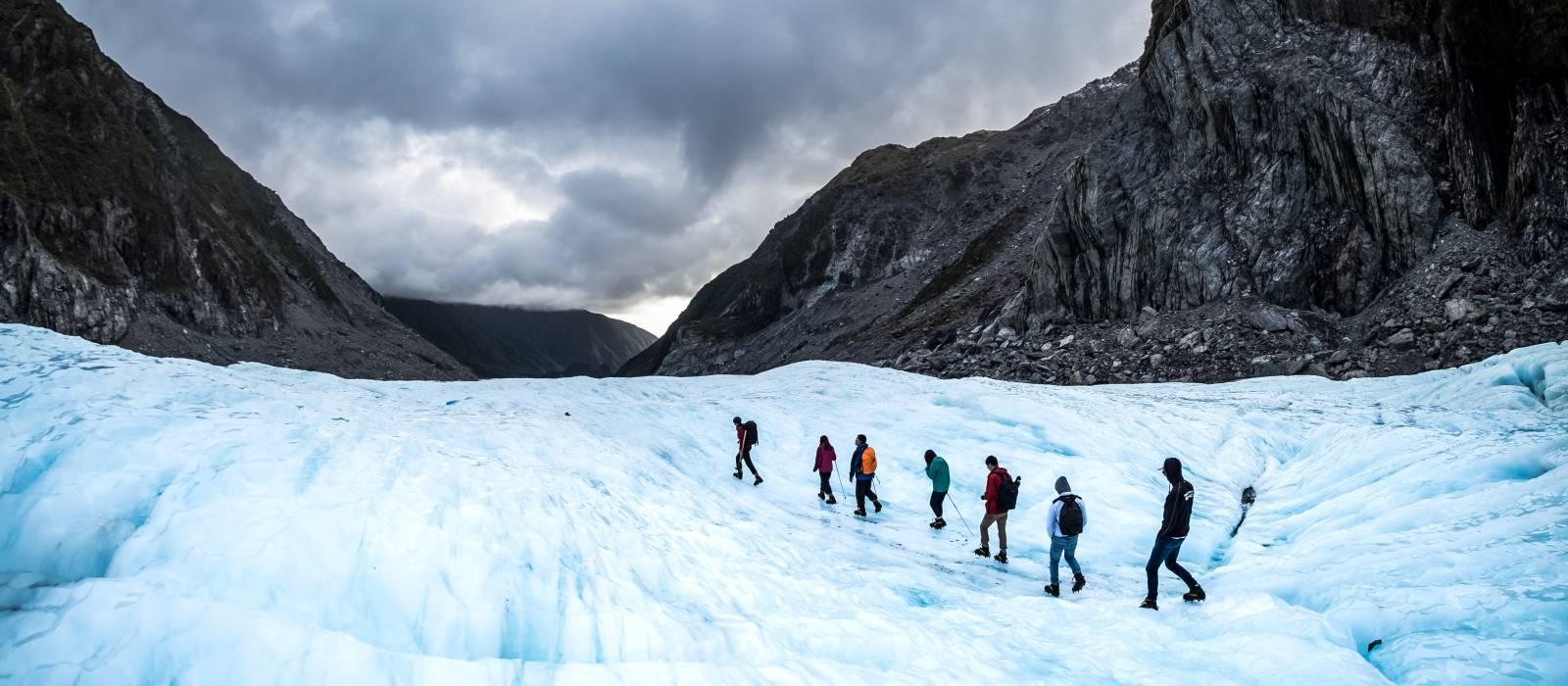 Road Trip: New Zealand off the Beaten Path Tour Trip 1