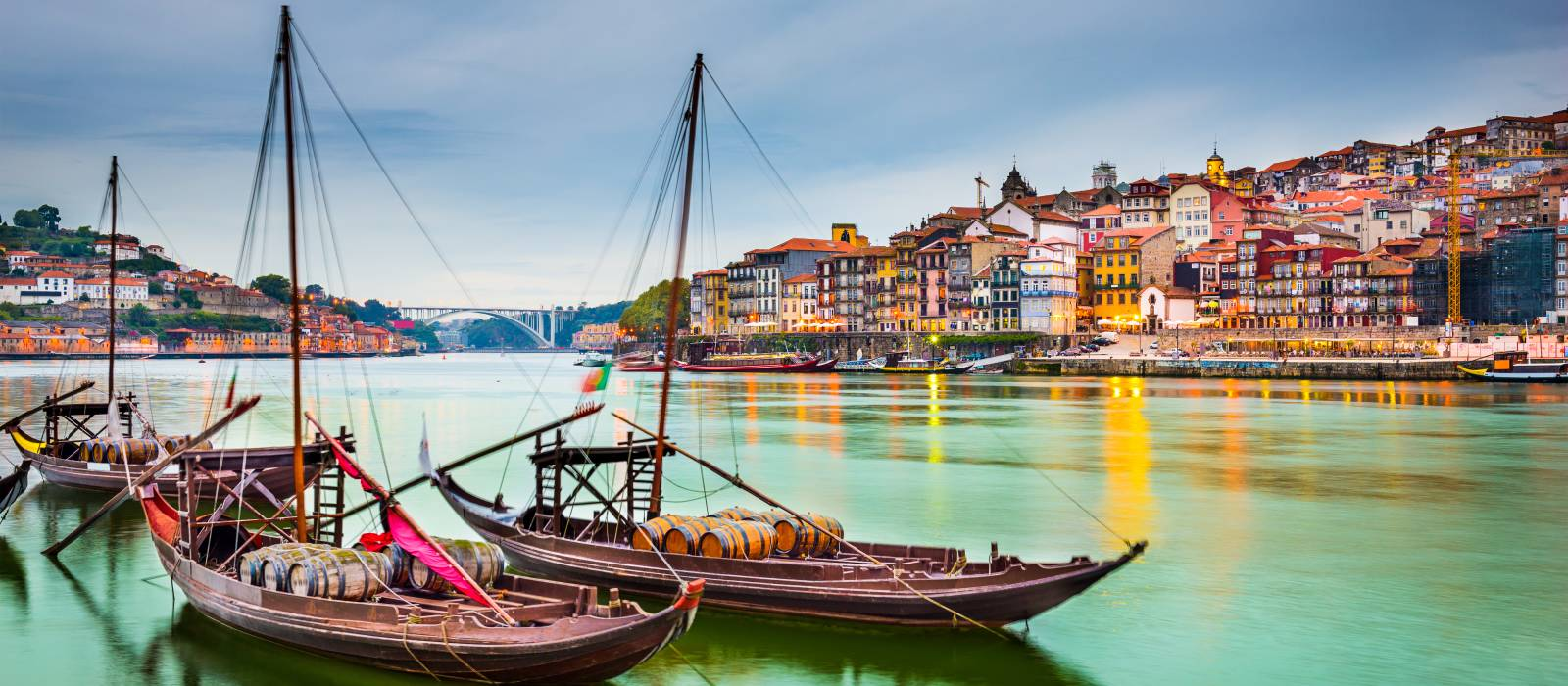 Portugal: Food and Wine Tour Trip 1