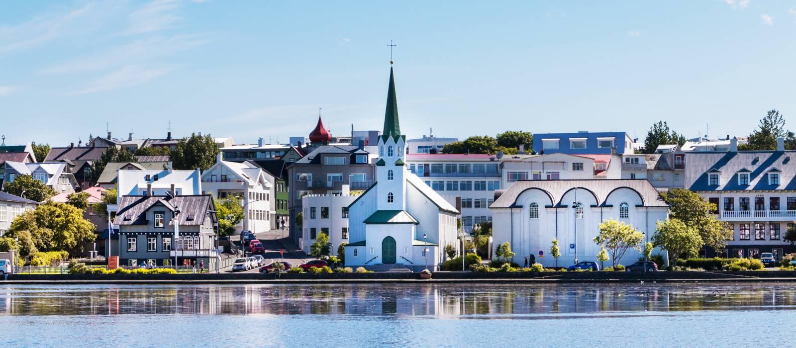 Sommer in den Westfjorden – Ein isländischer Roadtrip Urlaub 1