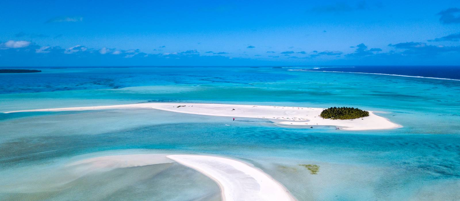 Cook Inseln – Rarotonga, Aitutaki und Atiu Urlaub 1