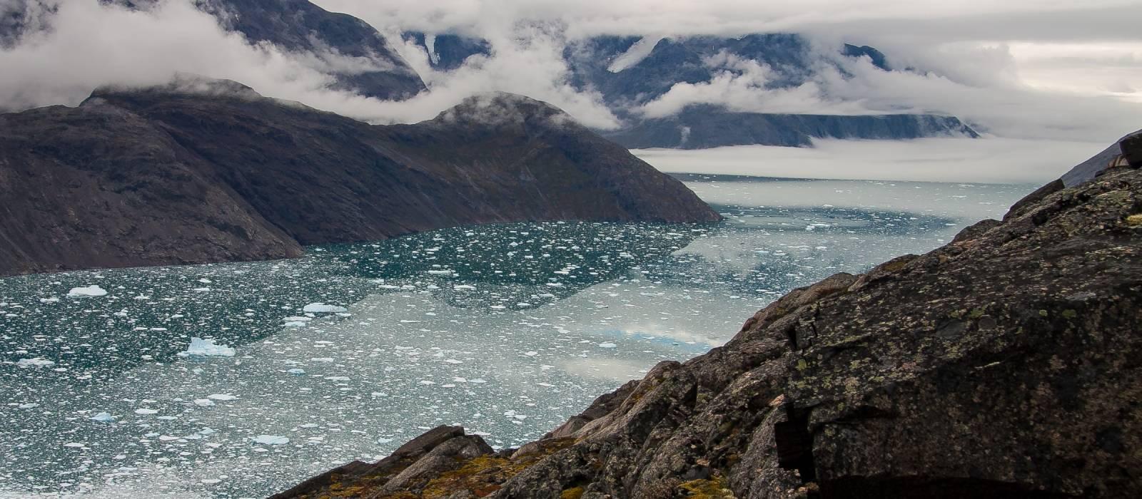 Grönland – Abenteuer zwischen Himmel, Wasser und Erde Urlaub 1