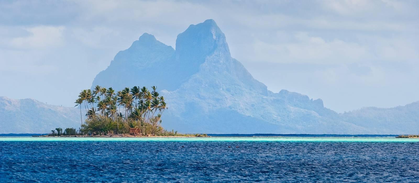 French Polynesia: Island Hopping and Romance Tour Trip 1