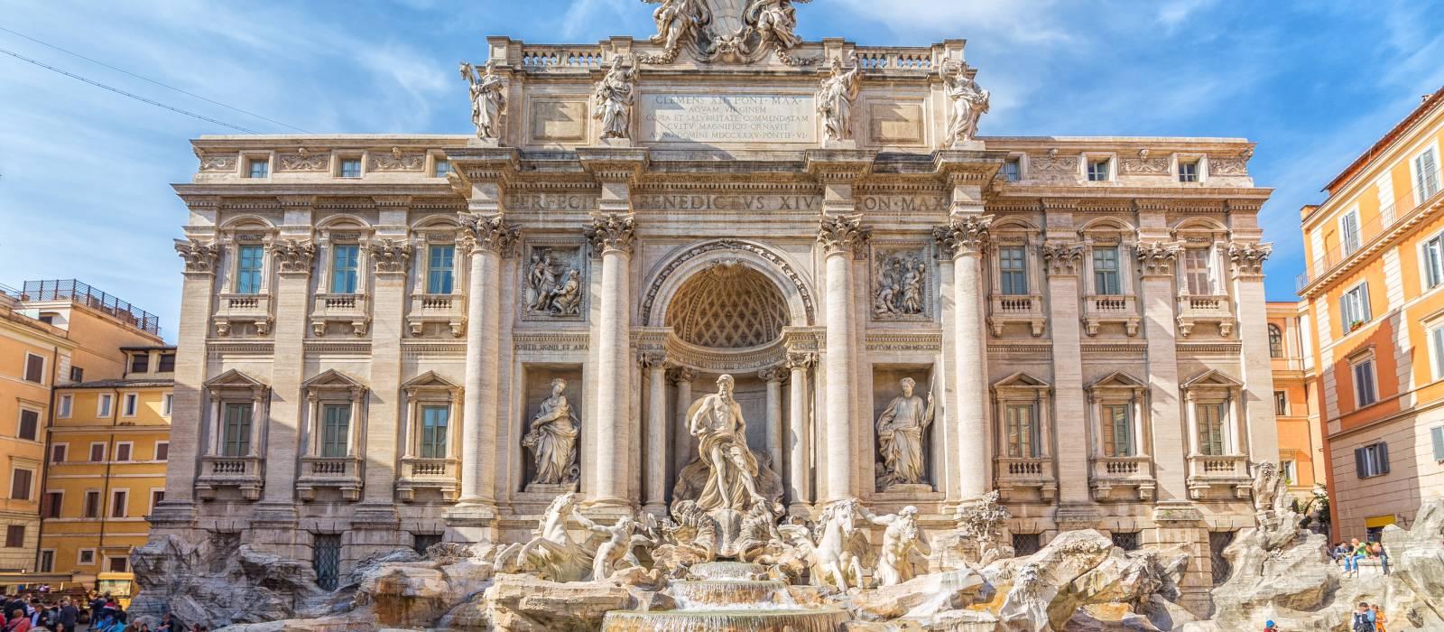 Italian Family Adventure: Classic Cities and Coastal Gems Tour Trip 1