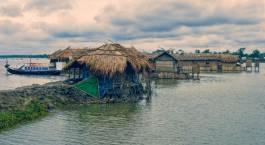 Reiseziel Sunderbans Ostindien