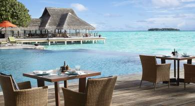 Example private tour: Sri Lankan Heritage and Maldives Luxury