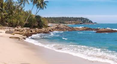 Empfohlene Individualreise, Rundreise: Sri Lanka Last Minute Angebot: Kultur, Natur und Strände