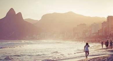 Empfohlene Individualreise, Rundreise: Brasilien Rundreise – Höhepunkte neu entdeckt