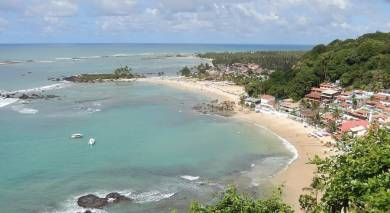 Empfohlene Individualreise, Rundreise: Brasilien – Amazonas, Wasserfälle und Strand