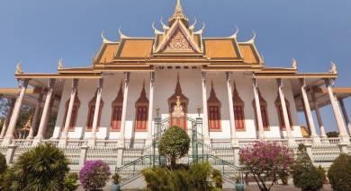 Empfohlene Individualreise, Rundreise: Kambodscha – Das Erbe von Angkor