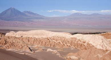 Example private tour: Bolivia & Chile: Desert Adventure
