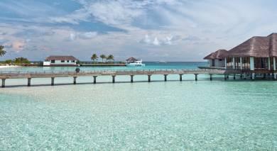 Empfohlene Individualreise, Rundreise: Höhepunkte von Rajasthan und Erholung auf den Malediven