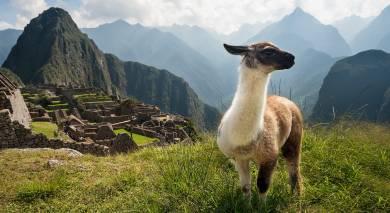 Example private tour: Peru: Classic Machu Picchu