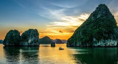 Empfohlene Individualreise, Rundreise: Vietnam Rundreise – von Hanoi nach Ho Chi Minh Stadt