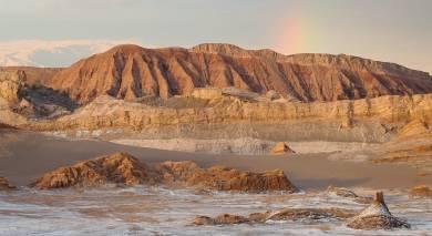 Empfohlene Individualreise, Rundreise: Chile Rundreise – von Kopf bis Fuß
