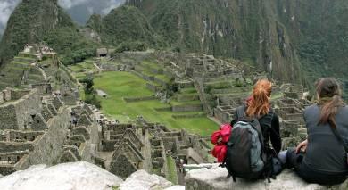 Empfohlene Individualreise, Rundreise: Die Naturwunder von Peru und Galapagos