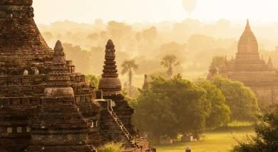 Empfohlene Individualreise, Rundreise: Myanmar – Kultur, Traditionen und Entspannung