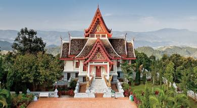Example private tour: Jewels of Thailand Uncovered