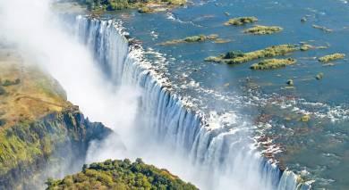 Empfohlene Individualreise, Rundreise: Simbabwe, ganz klassisch