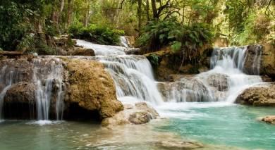 Example private tour: Undiscovered Laos