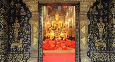 Empfohlene Individualreise, Rundreise: Laos unentdeckte Facetten