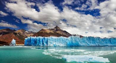 Example private tour: Glaciers, Wildlife and Waterfalls in Argentina