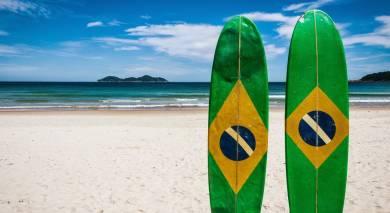 Empfohlene Individualreise, Rundreise: Brasilien – Lebensart und Wunder der Natur