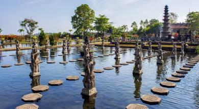 Empfohlene Individualreise, Rundreise: Bali-Rundreise – kulturelle Höhepunkte und Abenteuer in der Natur