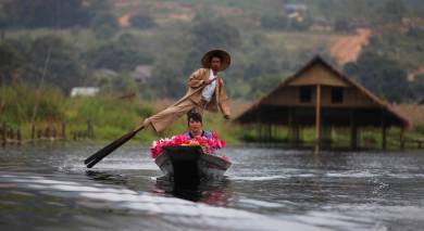 Empfohlene Individualreise, Rundreise: Myanmar Kulturreise – verborgene Juwelen entdecken