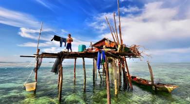 Example private tour: Highlights of Sabah
