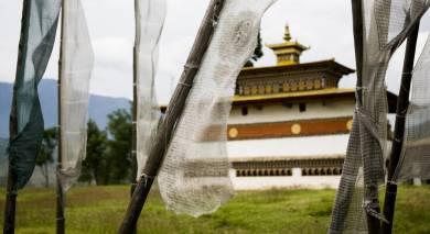 Empfohlene Individualreise, Rundreise: Amankora Exklusivangebot – Bhutan Luxusreise