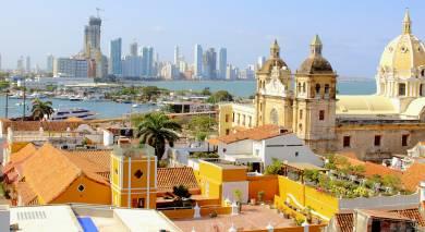 Empfohlene Individualreise, Rundreise: Kolumbien – Kaffee, Kultur und Inselparadies